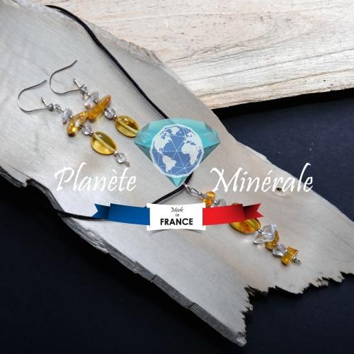 Site PlanéteMinérale