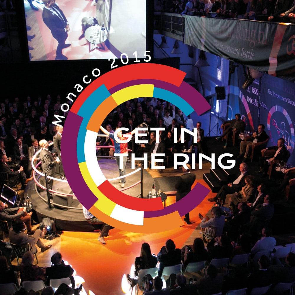 Get in the Ring Monaco 2015