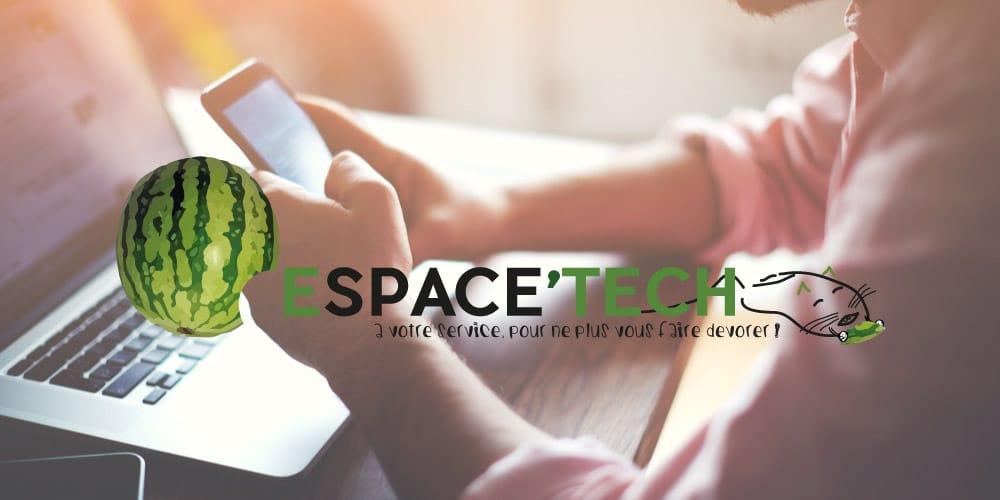 Espace'Tech