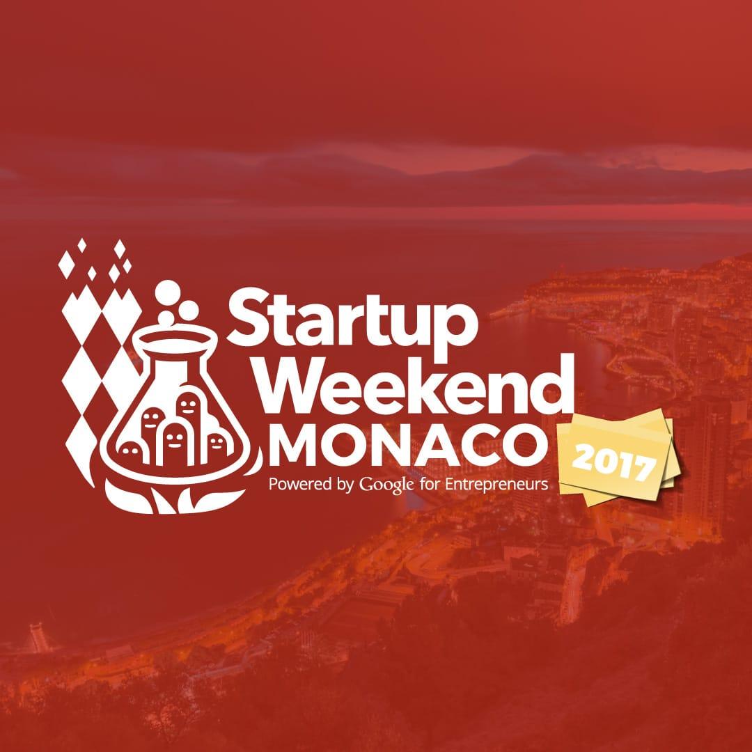 Startup Weekend Monaco 2017