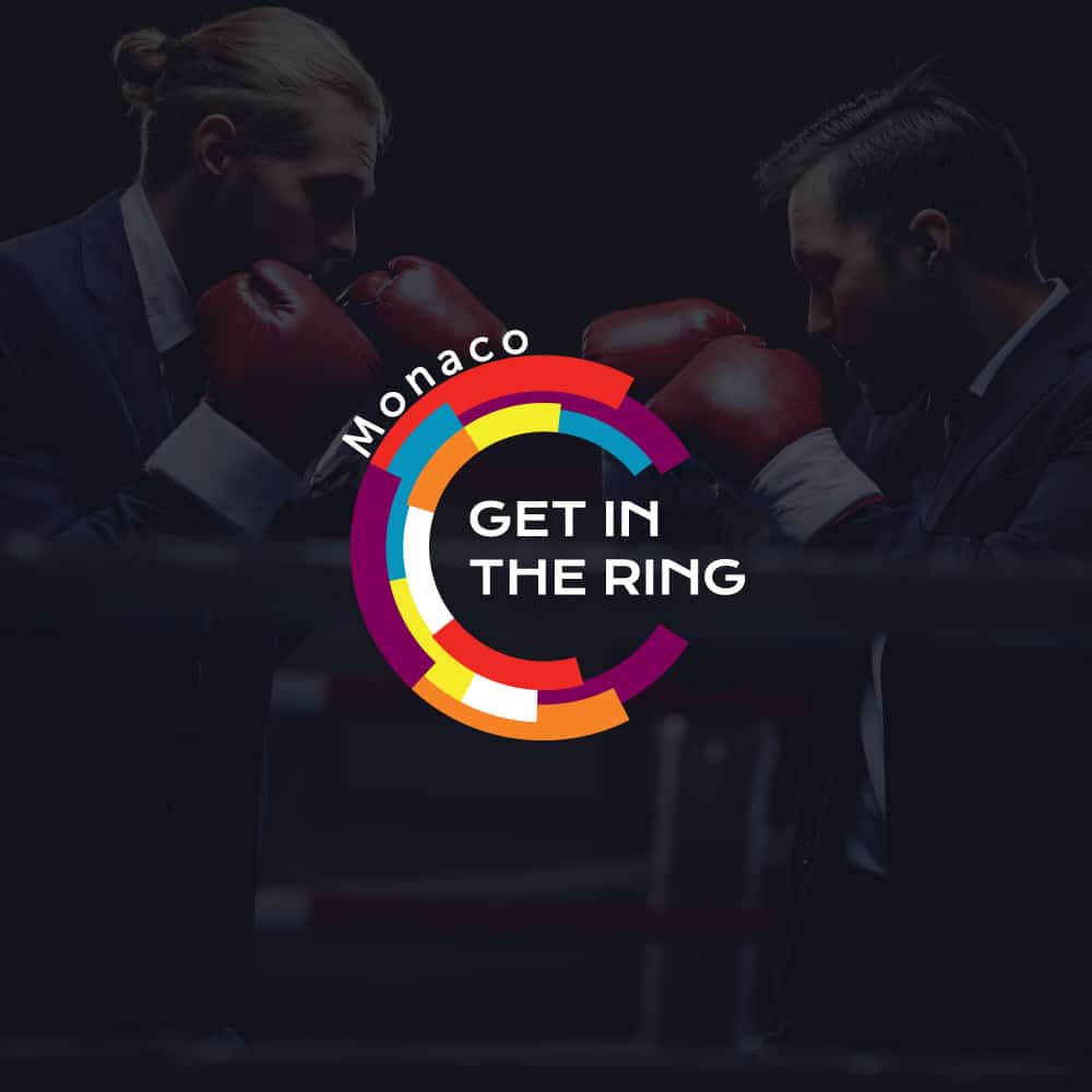 Get in the Ring Monaco 2016