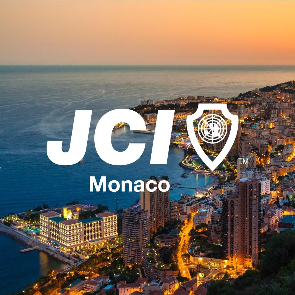 JCE Monaco